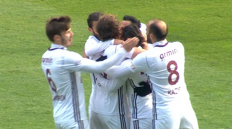 İstanbulspor Elazığspor maç özeti