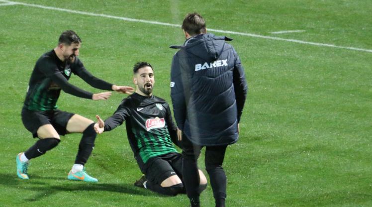Denizlispor Adanaspor maç özeti