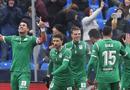 Leganes Real Sociedad maç özeti