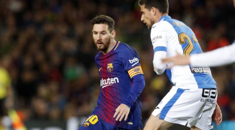 Barcelona Leganes maç özeti