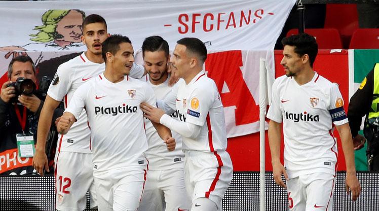 Sevilla Lazio maç özeti