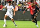 Gazişehir Gaziantep FK Beşiktaş maç özeti
