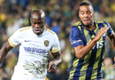 Fenerbahçe MKE Ankaragücü maç özeti