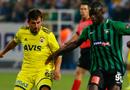 Yukatel Denizlispor Fenerbahçe maç özeti