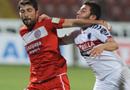Mersin İdman Yurdu Antalyaspor maç özeti