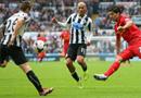 Liverpool Newcastle United maç özeti