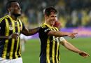 Fenerbahçe KDÇ Karabükspor maç özeti