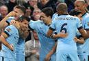 Manchester City Liverpool maç özeti