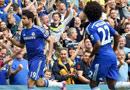Chelsea Aston Villa maç özeti