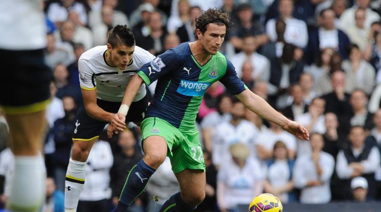 Tottenham Newcastle United maç özeti