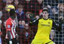 Southampton Chelsea maç özeti
