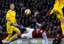 Aston Villa Liverpool maç özeti