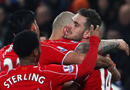 Swansea Liverpool maç özeti