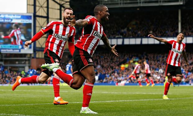 Everton Sunderland maç özeti