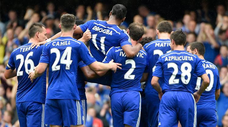 Chelsea Sunderland maç özeti