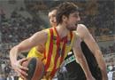 Panathinaikos FC Barcelona maç özeti