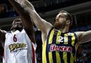 Fenerbahçe Ülker Olympiakos maç özeti