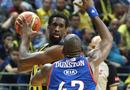 Fenerbahçe Anadolu Efes maç özeti