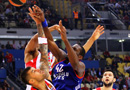 Olympiakos Anadolu Efes maç özeti