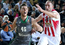 Darüşşafaka Doğuş Olympiakos maç özeti