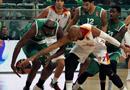 Panathinaikos Superfoods Galatasaray Odeabank maç özeti