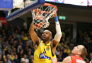 Maccabi FOX Kızıl Yıldız maç özeti