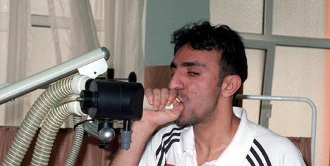 Ali Eren'den ayrılık itirafı