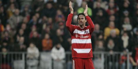 Bayern'den 3 puanlı açılış