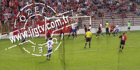 İşte Sivasspor'un rakibi