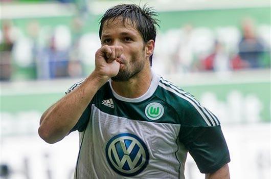 Diego Fener'e mi geliyor?