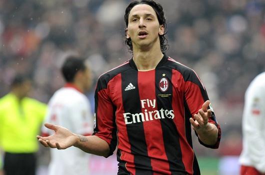 Milan'a kötü sürpriz