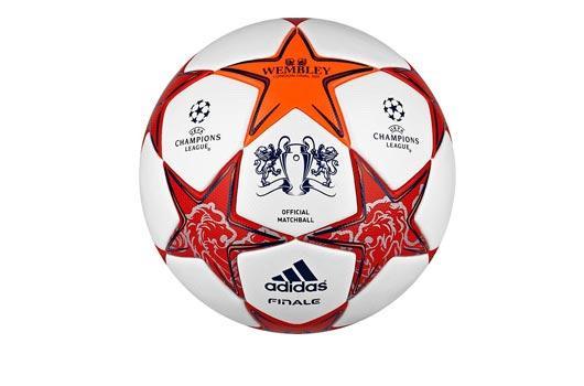 İşte Devler Ligi topu