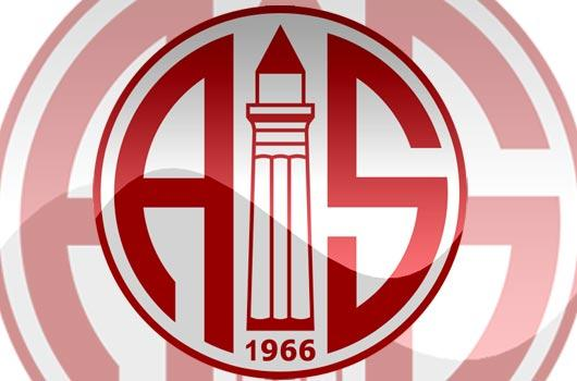 Ziziç Antalyaspor'da