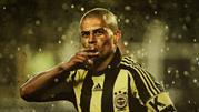 Alex'ten Ronaldinho itirafı