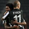 PAOK Stoch'a rağmen kazandı!