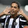 Ronaldinho'dan müjde var