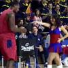 Karşınızda Barça'nın yeni dansçısı (!)