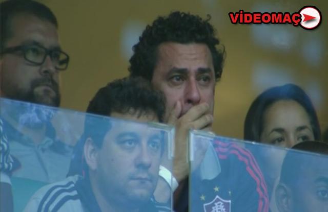 Kralın gözyaşları