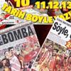 Galatasaray'ın tarihi zaferleri