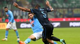 Serie A'da inanılmaz maç