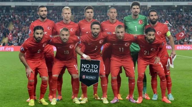 FIFA sıralamasında acı tablo