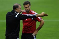 Arnavutluk'tan UEFA'ya tepki
