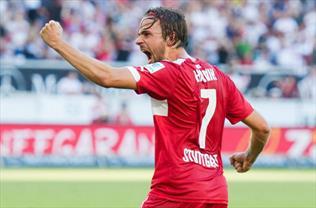 Almanya'da inanılmaz bir maç