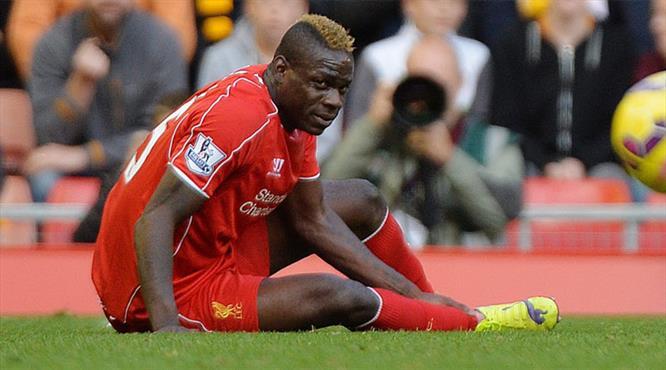 Liverpool bu kez sıçrayamadı/Özet