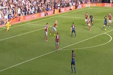 Silva'dan müthiş gol