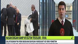 Ve Galatasaray TFF'de