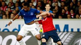 Everton liderliği bırakmıyor