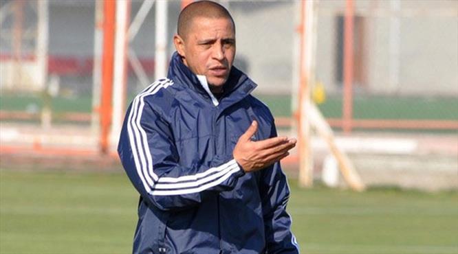 Carlos'tan Volkan'a destek