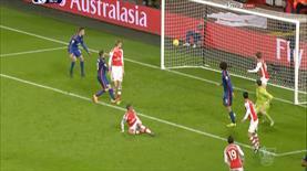 Emirates bu golle yıkıldı!