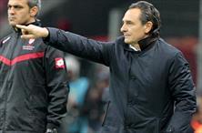 Prandelli'den öz eleştiri: